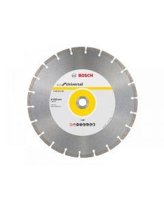 Bosch Eco for Universal Diamond Disc 300 x 20mm