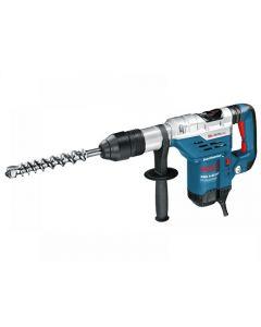 Bosch GBH 5-40 DCE 5kg SDS Max Combi Hammer 1150 Watt Range