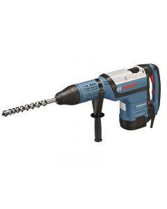 Bosch GBH12-52D 12kg SDS Max Hammer 1700W 110V 0611266160