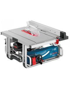 Bosch GTS 10 J 250mm Table Saw Range
