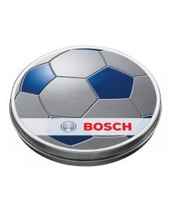 Bosch Inox Cutting Discs in Football Tin 115mm