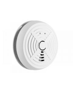 BRK 660MBX Optical Smoke Alarm  Mains Powered with Battery Backup 660MBX