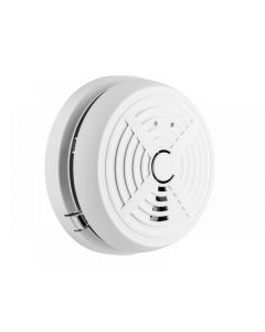 BRK 760MBX Optical Smoke Alarm  Mains Powered with Battery Backup 760MBX