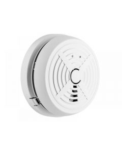 BRK 760MRL Optical Smoke Alarm  Mains Powered with 10 Year Battery Backup 760MRL