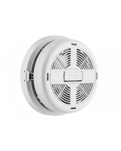 BRK 770MRL Ionisation Smoke Alarm  Mains Powered with 10 Year Battery Backup 770MRL