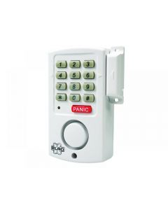 Byron SC11 Wireless Shed/Window/Door Alarm