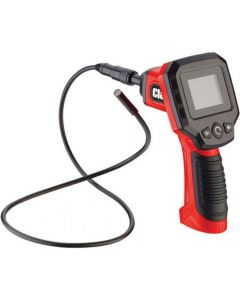 Clarke CIC2410 LCD Inspection Camera With 9mm Lens & 61mm LCD Screen