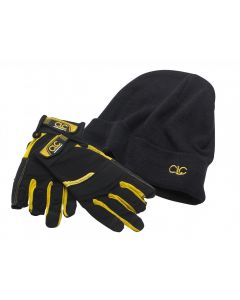 CLC Framers Flexigrip Hi-Dexterity Gloves & Beanie Hat