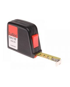 Lufkin Unilok Pocket Tape Range