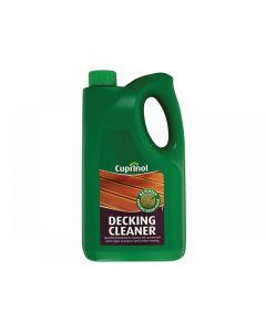Cuprinol Decking Cleaner 2.5 Litre