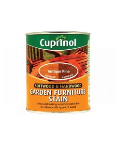 Cuprinol Garden Furniture Stain Range