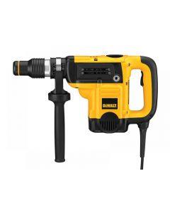 DeWalt D25501K SDS Max Combination Hammer Range