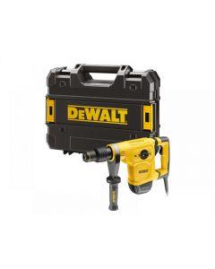 DeWalt D25810K SDS Max Chipping Combination Hammer Range