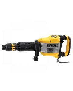 DeWalt D25951K SDS Max Demolition Hammer 12kg Range