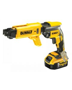 DeWalt DCF620N Drywall Screwdriver Range