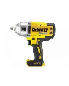 DeWalt DCF899HN XR Brushless Hog Ring High Torque Impact Wrench 18V Bare Unit DCF899HN-XJ