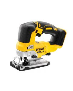 DeWalt DCS334N XR Brushless Top Handle Jigsaw 18V Bare Unit DCS334N-XJ