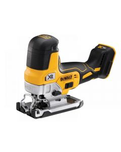 DeWalt DCS335N XR Brushless Body Grip Jigsaw 18V Bare Unit DCS335N-XJ
