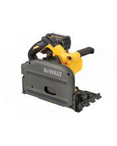 DeWalt DCS520 Cordless XR FlexVolt Plunge Saw Range