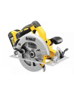 DeWalt DCS570 XR Brushless 184mm Circular Saw 18V Range