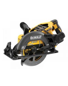 DeWalt DCS577 FlexVolt XR High Torque Circular Saw 18/54V Range