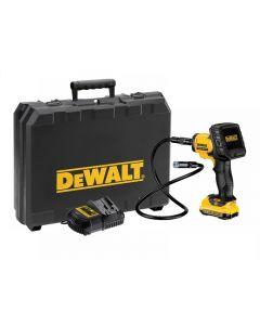 DeWalt DCT410 Inspection Camera Range