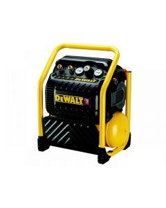 DeWalt DPC10QTC Mid Pressure Compressor Range