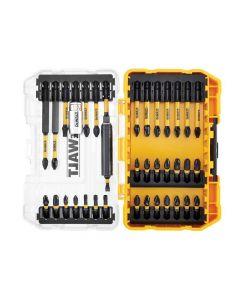DeWalt DT70731T FLEXTORQ Screwdriving Set, 37 Piece DT70731T-QZ