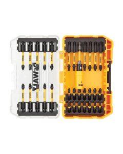 DeWalt DT70737T FLEXTORQ Screwdriving Set, 31 Piece DT70737T-QZ