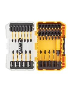 DeWalt DT70739T FLEXTORQ Screwdriving Set, 31 Piece DT70739T-QZ