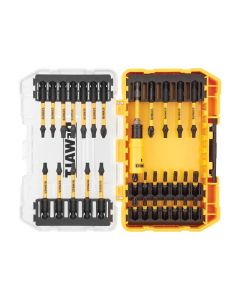 DeWalt DT70745T FLEXTORQ Screwdriving Set, 31 Piece DT70745T-QZ