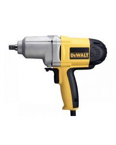 DeWalt DW292 1/2in Drive Impact Wrench Range