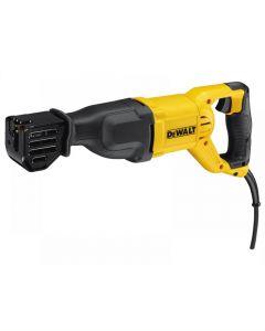 DeWalt DW305PK Reciprocating Saw Range