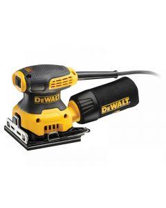 DeWalt DWE6411 Palm Sander Range