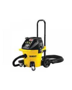 DeWalt DWV902M Next Generation Dust Extractor M-Class Range