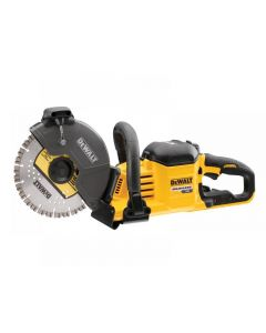 DeWalt FlexVolt XR Cordless Cut Off Saw 230mm 18/54V Range