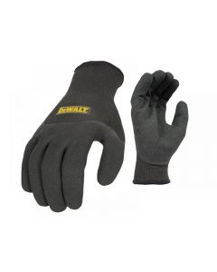 DeWalt Gloves-in-Gloves Thermal Winter Gloves - Large