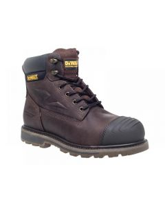 DeWalt Houston S3 Brown Safety Boots Range