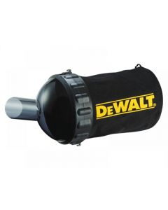 DeWalt Planer Dust Bag For DCP580 DWV9390-XJ