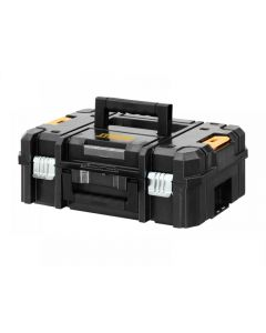 DeWalt TSTAK II Toolbox (Suitcase Flat Top) DWST1-70703