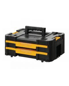DeWalt TSTAK IV Toolbox (Shallow Drawer) DWST1-70706
