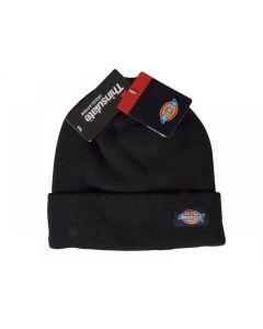 Dickies Beanie Hat - Black