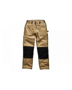 Dickies Grafter Duo Tone Khaki & Black Trousers Range