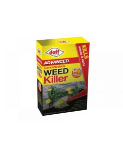 DOFF Advanced Concentrated Weedkiller Range