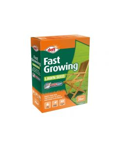 DOFF Fast Growing Lawn Seed 500g
