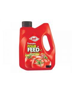 DOFF Tomato Pour & Feed 2.5 litre