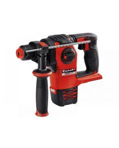 Einhell Herocco Brushless SDS Plus Rotary Hammer 18V Bare Unit 4513900