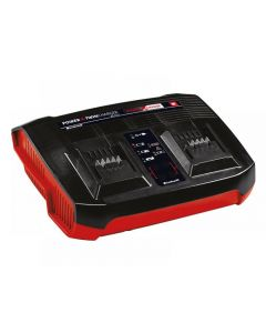 Einhell PXC Power-X Twincharger 18V 4512069