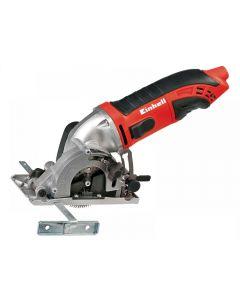 Einhell TC-CS 860/2 Mini Circular Saw Kit 450W 240V 4330994