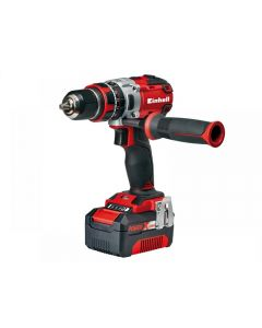 Einhell TE-CD 18LI-I BL Power X-Change Hammer Drill Range